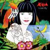 Kicca défie la gravité avec son nouvel album « I Can Fly ».
