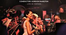 """""""Danzón Cubano"""", Marialy Pacheco fait un tour dans le classique en y injectant des ingrédients de la musique populaire cubaine."""