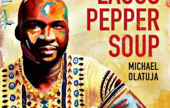Le jazz afrobeat du bassiste Michael OLATUJA.