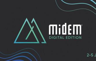 Une formule digitale pour le MIDEM