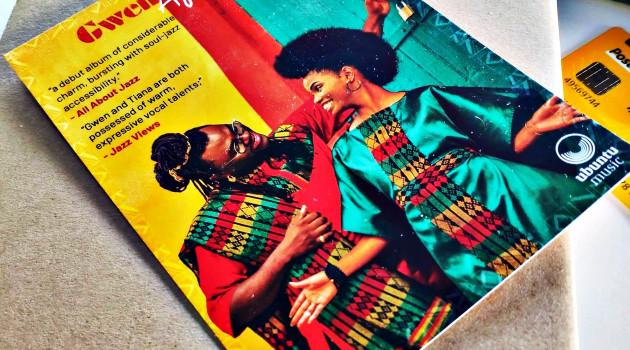 Gwen & Tiana, ou l'art de réécrire le fonctionnement en duo dans l'entertainment.