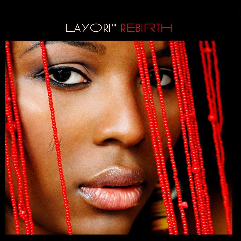 "Layori confirme sa ""Rebirth""."