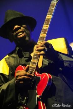 Ferté Jazz 2014: Le 06/06/2014, une journée de pure tuerie musicale.