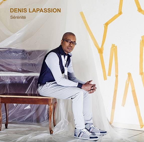 """Denis Lapassion, vous installe dans la """"sérénité""""."""