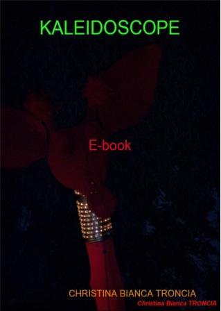 "Christina Bianca presente son ""KALEIDOSCOPE"""