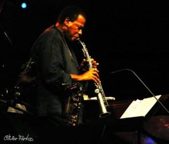 Ferté Jazz , Le sax à l'honneur et Wayne Shorter 4tet assure.