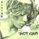 ''Akouma'',un soleil offert par Sanzy Viany.