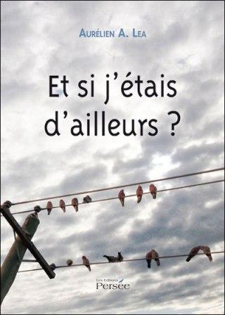 Aurélien Alfred LEA, nous questionne dans…