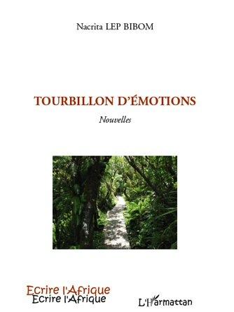 """Tourbillon D'émotions ""de Nacrita LEP BIBOM"
