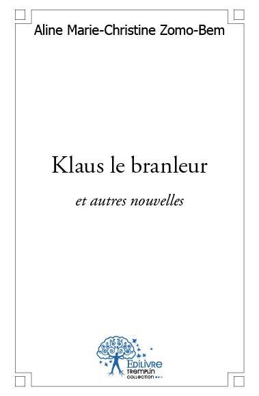 "A.Zomo Bem raconte ""Klaus le Branleur"""
