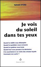 """Nathalie Etoke parle de """"Je vois du soleil dans tes yeux"""""""