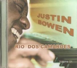 Rio Dos Camaroes: Voyage sur 12 senteurs du Cameroun