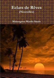 """""""Éclats de Rêves"""" présentés par Mahougnon SINSIN."""