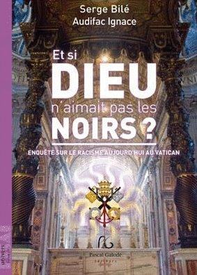 """AUDIFAC Ignace parle de """"Et si Dieu n'aimait pas les Noirs ?"""""""