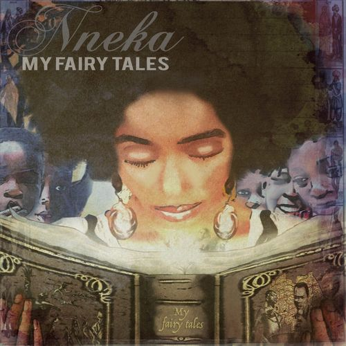 """My Fairy Tales"", Nneka raconte."