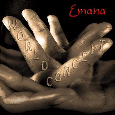 """""""Emana World Concept"""" un album aux douceurs et saveurs exotiques par Matthieu Eskenazi"""