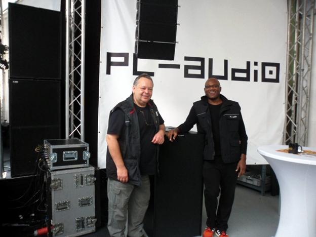 PL-Audio
