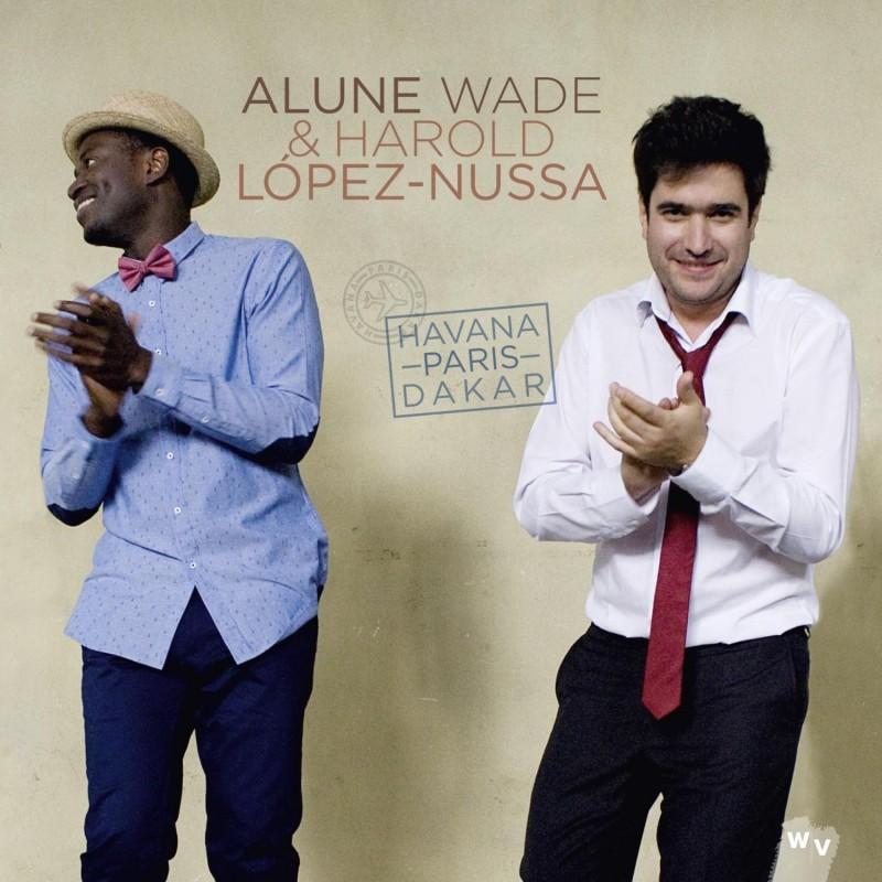 Alune Wade et Harold Lopez Nussa nous embarquent …