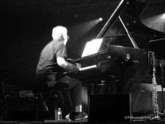 ©Tribune2lartiste/John Taylor/Saveurs Jazz