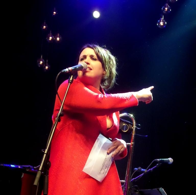 Jazz Middelheim 2015, le show continue de la plus belle des manières.