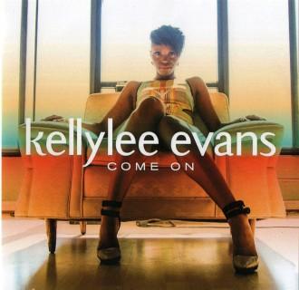 Kellylee Evans