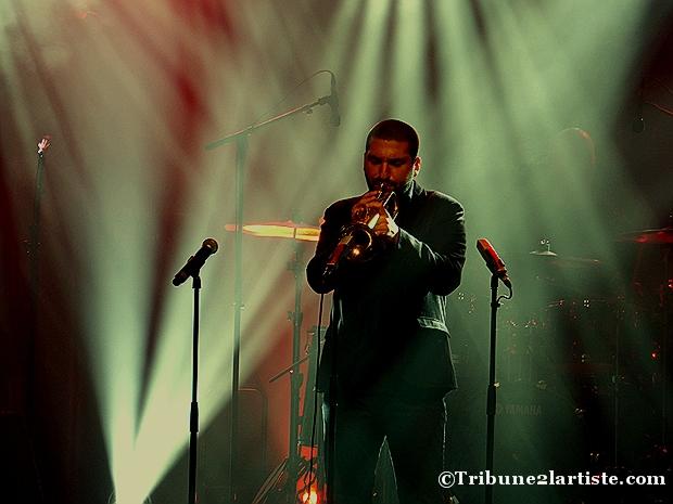 ©Tribune2lartiste.com/Ibrahim Maalouf