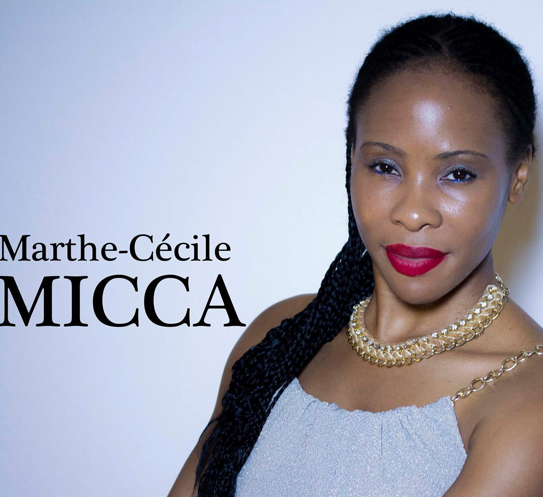 """Micca Marthe-Cécile présente: """"Les sombres façades"""""""