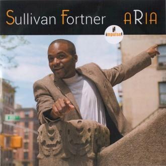 Sullivan Fortner