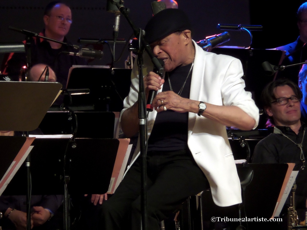©Tribune2lartiste/Al Jarreau