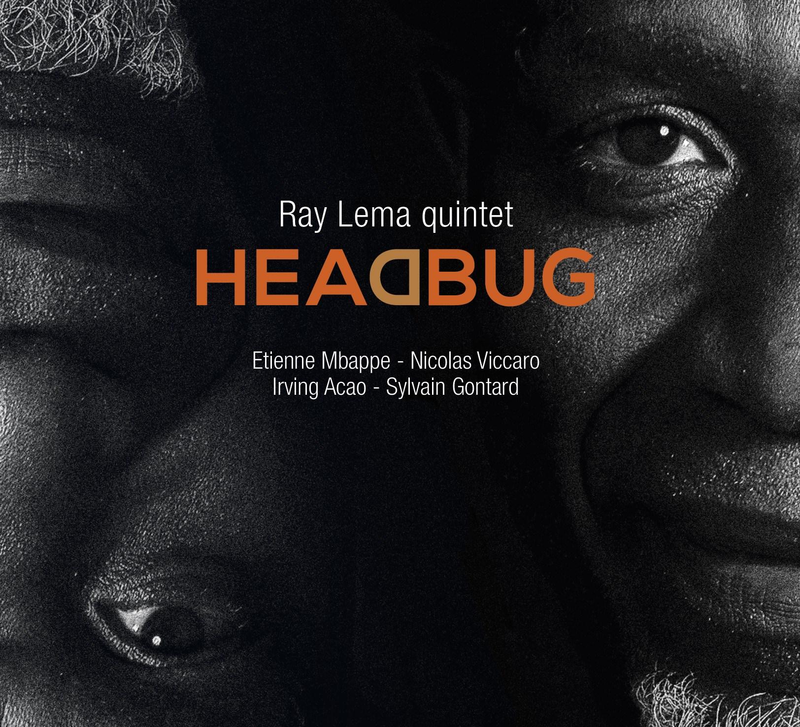 Headbug, un jazz groovant et frais par son africanité.