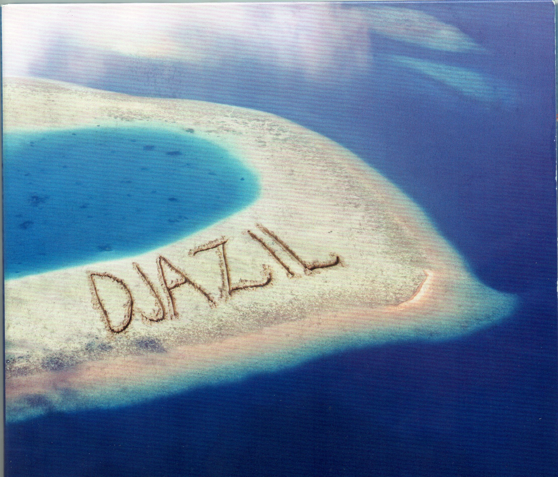 Djazil, un jazz ensoleillé et frais.