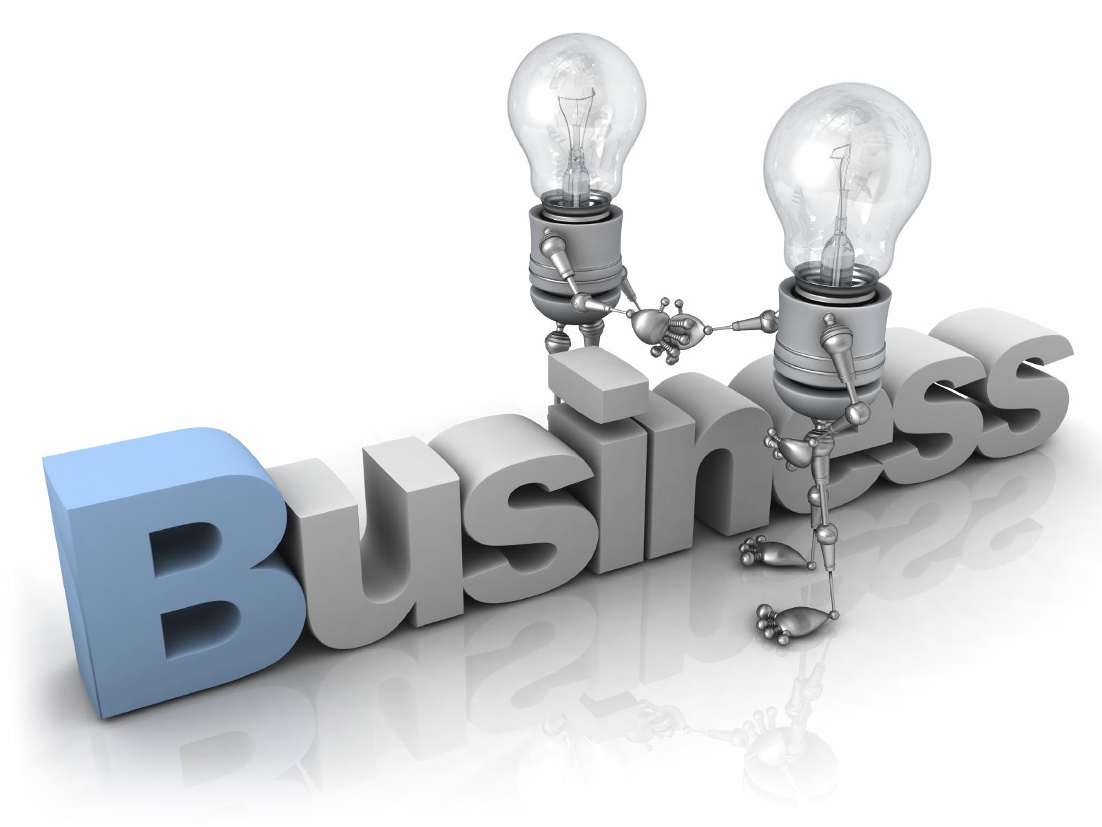 SHOW-Business et non HIDE-Business