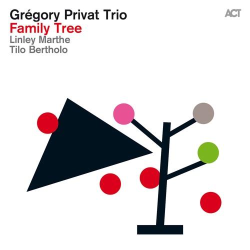 """Avec """"Family Tree"""", Gregory Privat fait un pas de plus dans la famille de ces grands pianistes de Jazz."""