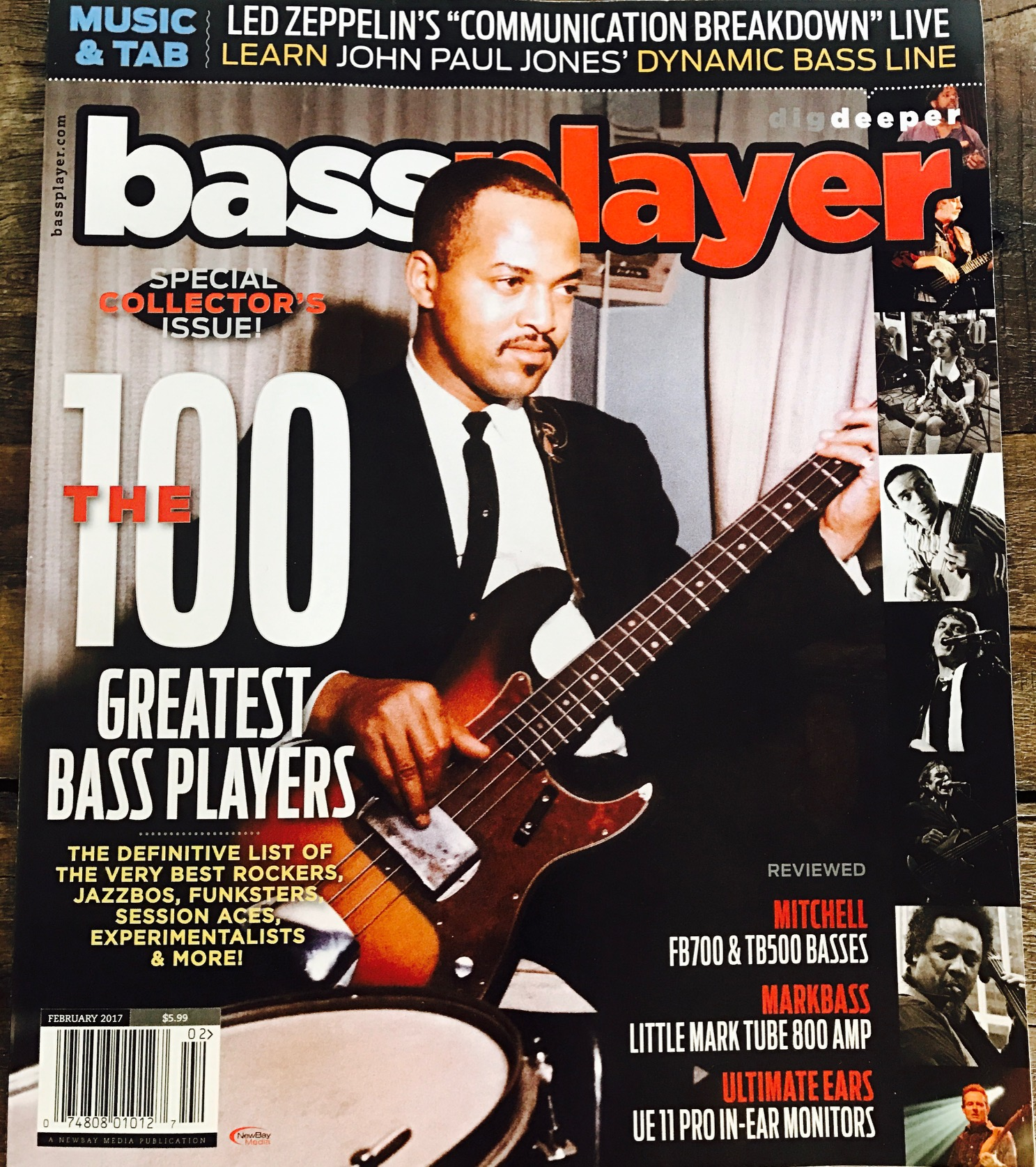 Bakithi et Bona, les bassistes référents et les plus influents de l'Afrique.