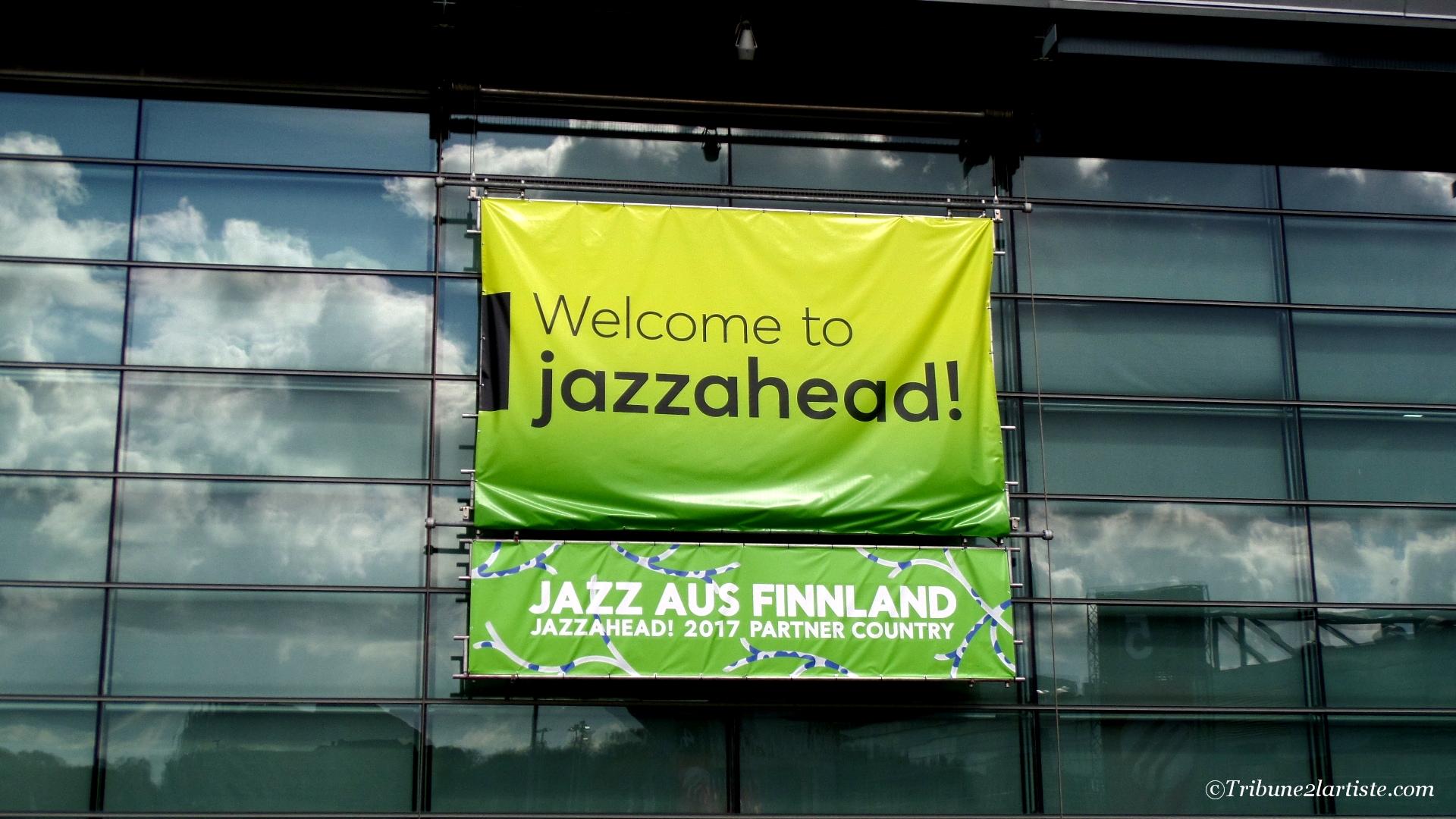Jazzahead 2017, la ville de Brême en bonne voie pour être la voix du jazz en Allemagne.