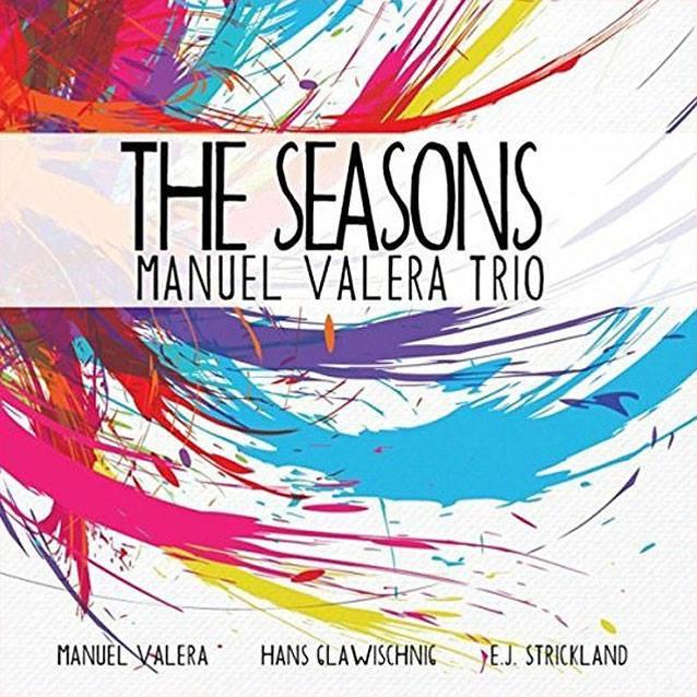 Manuel Valera voyage dans les saisons.
