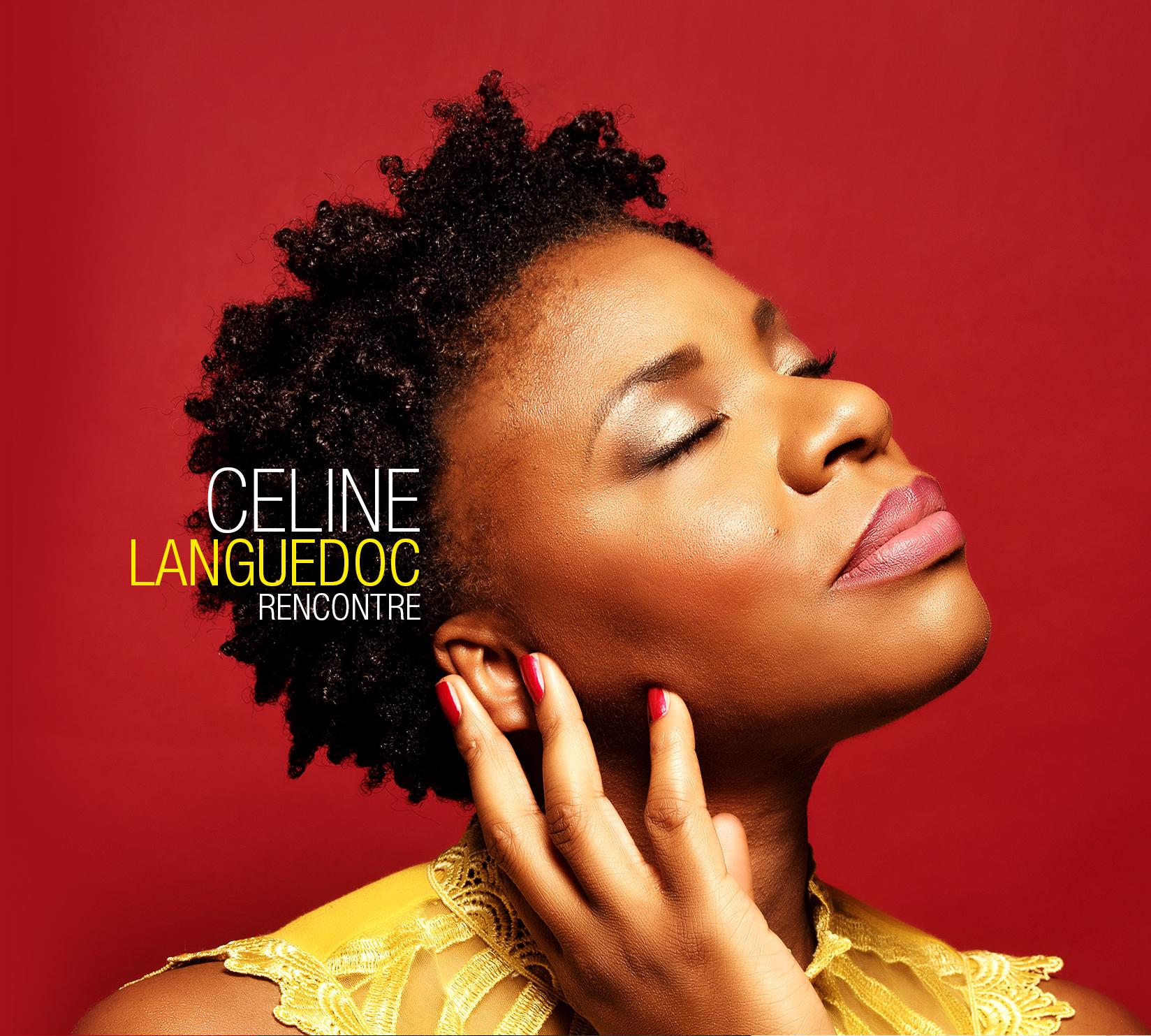 """A la """"RENCONTRE"""" de Céline Languedoc"""