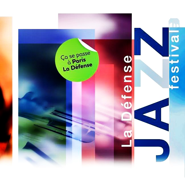 La Défense Jazz Festival 2018, lorsque gratuité rime avec qualité.