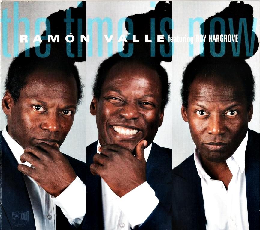"""""""The Time is Now"""", Ramón Valle un pianiste toujours à contre-courant des sentiers battus."""