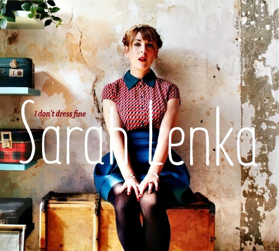 Sarah Lenka vient conter le blues près de la grande bleue.