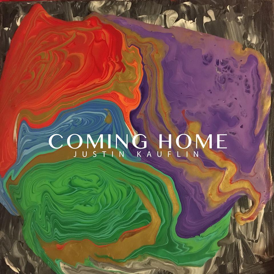 Dans les bacs comme à la maison, Justin Kauflin revient ; et quel retour !