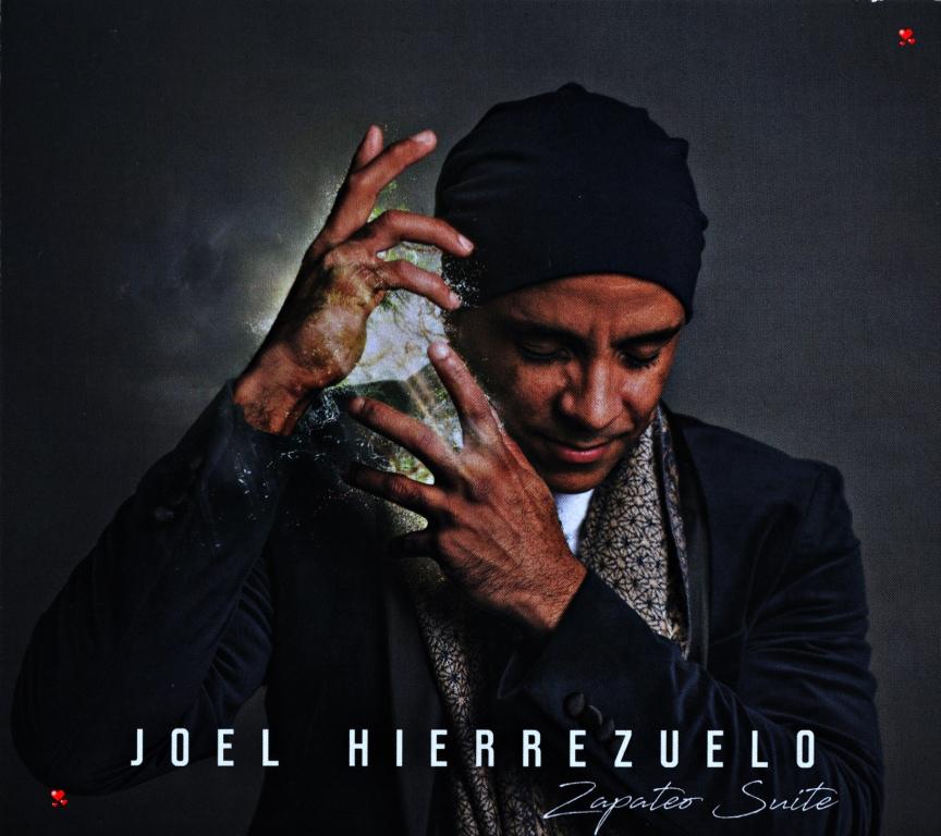 Joël Hierrezuelo raconte via ZAPATEO SUITE, le parcours depuis la Havane jusqu'à Paris.