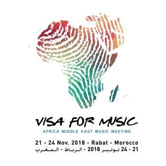VISA FOR MUSIC 2018, Rabat vibrera encore aux sons des différents styles musicaux venus des différents coins de la planète.