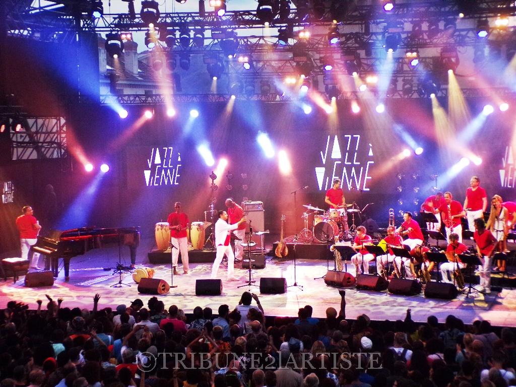 MIZIKoPÉYI, la synthèse du savoir-faire musical des Antilles dites françaises.