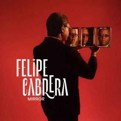 """FELIPE CABRERA raconte  son parcours dans """"MIRROR"""""""