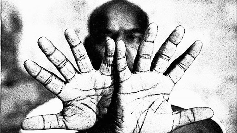 GUEM, le percussionniste aux mille doigts tire sa révérence.