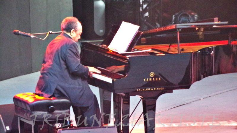 Alain Jean-Marie : Un prix qui dit l'excellente santé du piano antillais.