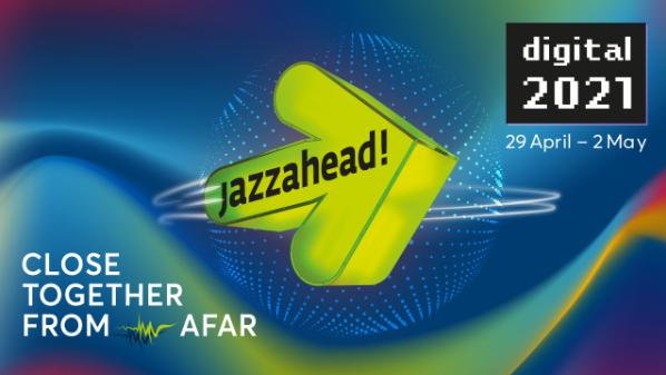 JazzAhead!, tout dans le digital pour l'édition 2021.