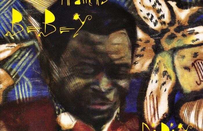"""DiBIYE"", une réédition qui tombe à pic."