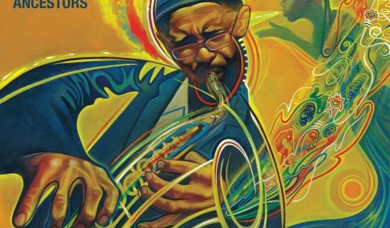 """Sounds From The Ancestors"", Kenny Garrett explore les sources."